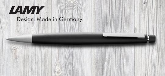 ラミー シャーペン 0.7mm