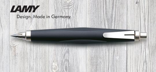 ラミー スクリブル ホルダー 3.15mm