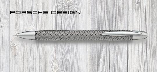 ポルシェデザイン シャーペン 0.7mm