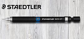 ステッドラー シャーペン 0.7mm