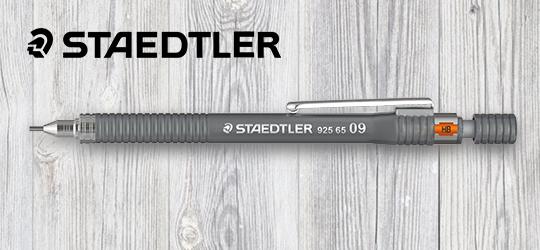 ステッドラー シャーペン 1.0