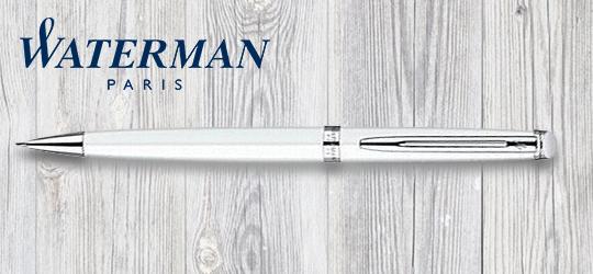 ウォーターマン シャープペン 0.5mm